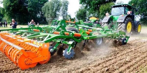 农机企业如何抢滩市场——回归竞争本质的手段依然最有效