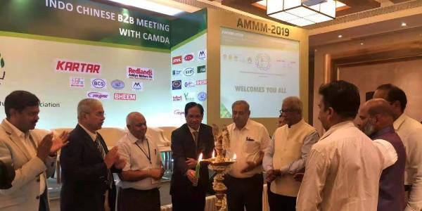 金标联农SC54三角带受到印度客户青睐