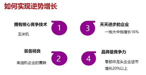 低速发展阶段行业特点3——三角带厂家