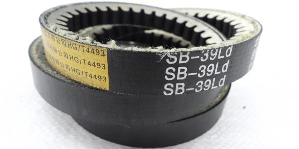关于联农金标齿型带SB39