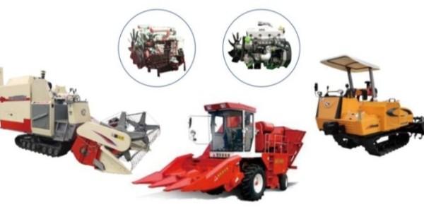 夏收夏种时节,什么样的农机发动机才是农耕好帮手?