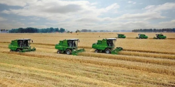 全球农机产业向中国二次转移